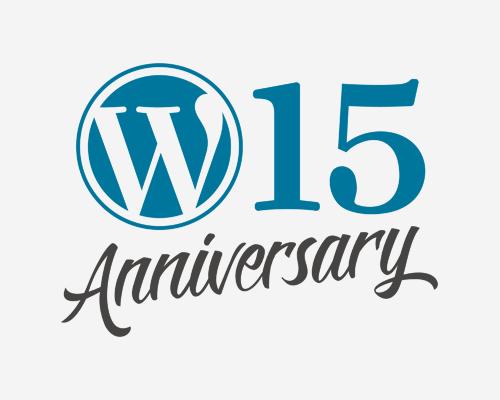 WP15 Logo